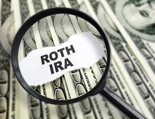 Roth IRA Estate Planning Strategies