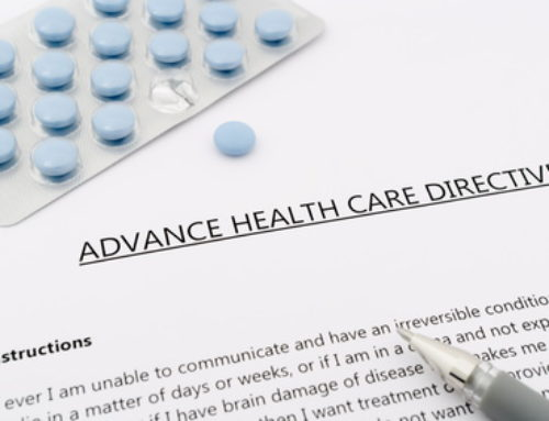 """Advance Directives: """"The Living Will"""" and other issues"""