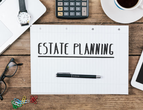 Get Started with Basic Estate Planning