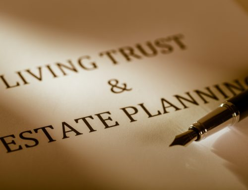Are Revocable Living Trusts for You? Basic Information