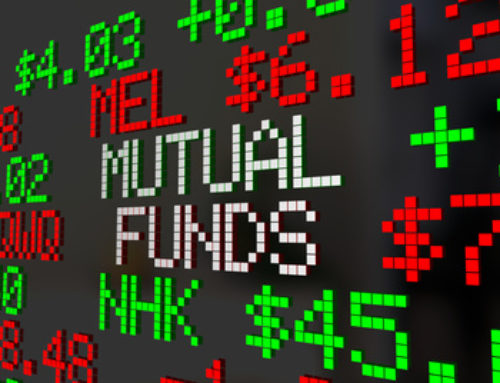 Closed-End Mutual Funds: Understand How They Work