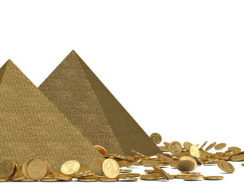 The 'New' Investment Pyramid: Think in Reverse to Move Forward
