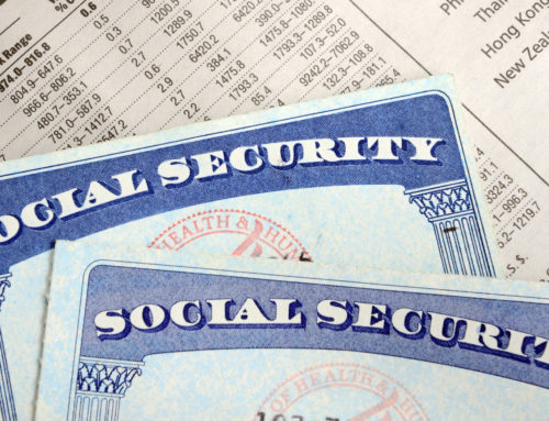 Social Security Retirement Benefits: Know Your Options!