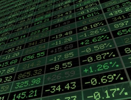 Buying Stocks and the Stock Market. How it works.