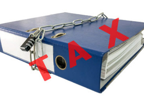 The Tax Deferred Annuity