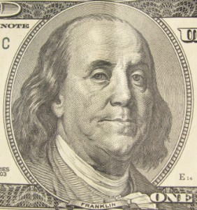Ben Franklin invested in annuities