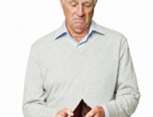 Elder Abuse And Tax Scam Issues