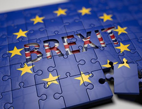 Brexit Means Volatility