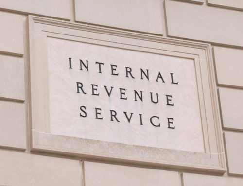 The IRS Tightens Control Over Your IRA