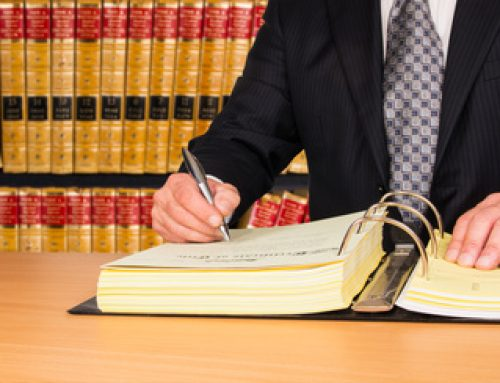 How to Choose a Financial Planning Attorney