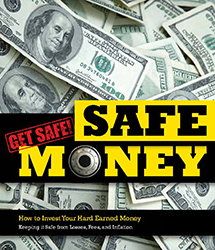 Safe Money book