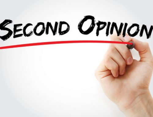 What Is The Purpose Of A Second Opinion?