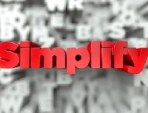 Simplifying Retirement Income Planning