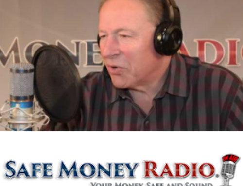 Bill Carter's Safe Money Radio Show