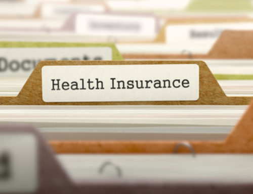 Health Insurance Expense Is Becoming A Major Concern