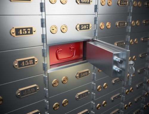 Safe Deposit Box Tips