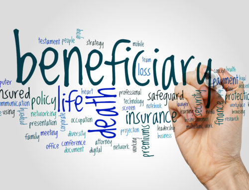 Designate A Beneficiary And Lower Probate Expense