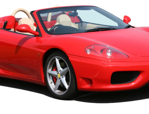Chevrolet or Ferrari, Which Would You Choose?