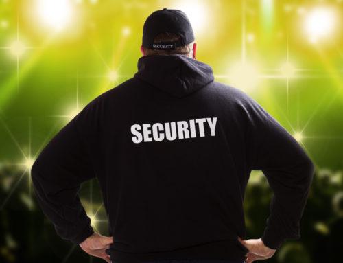 Security is Spelled A-N-N-U-I-T-Y