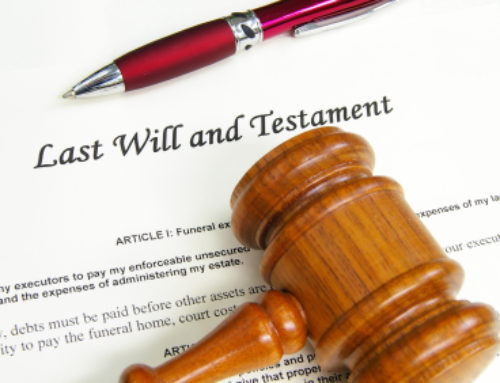 Living Wills: Frequently Asked Questions and Answers