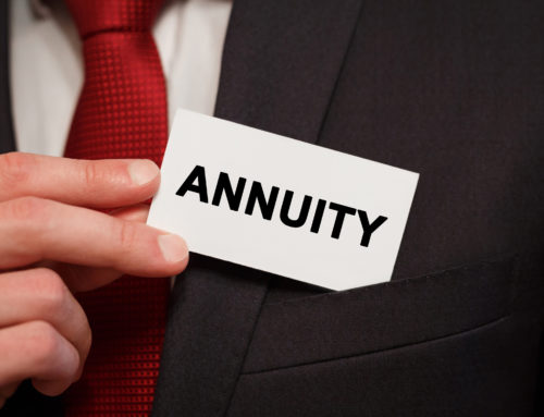 Annuities Are Not The Enemy