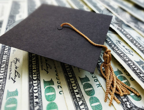 Will COVID-19 Change The Way You Save For College Tuition?