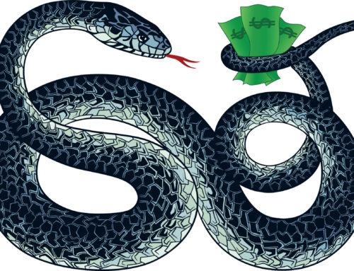 The Elusive Market Sidewinder Hidden But In Plain Sight