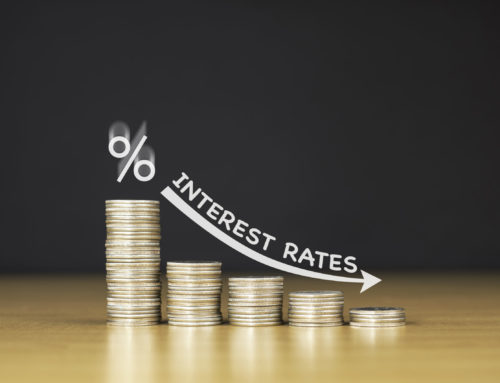 Lower Interest Rates Until 2023? Great For Spenders, Bad For Retirement