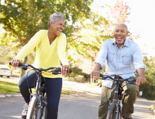 Should You Consider Moving When You Retire