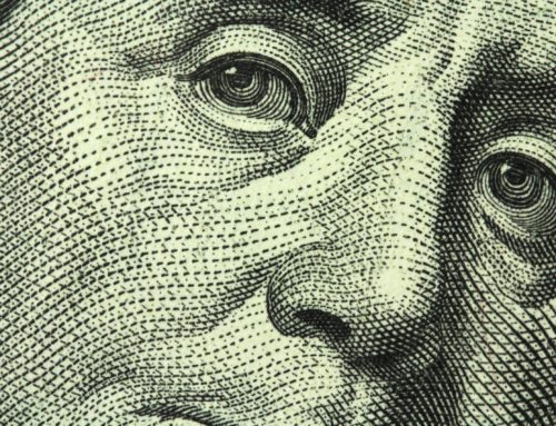 The Purpose Of Money Dictates Where We Invest