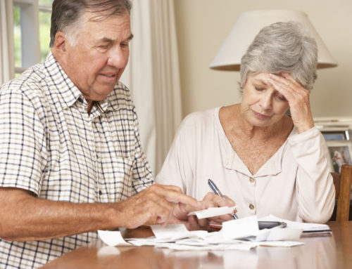 Will Your Retirement Income Go The Distance?
