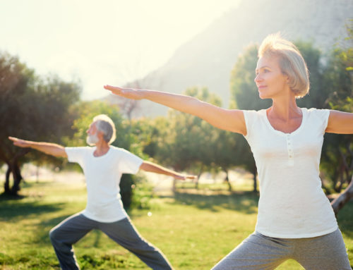 Lower Your Costs In Retirement By Getting And Staying Healthy