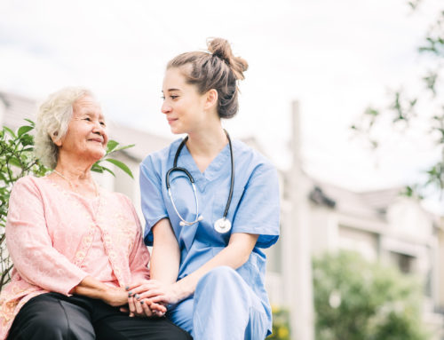"""Are """"Hybrid"""" Policies The Cure For Rising Long-Term Care Costs?"""