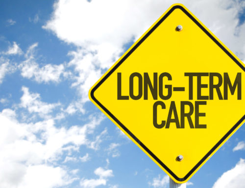 Long-Term Care: Most Americans Don't Even Know They Are Going To Need It.