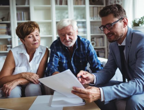 It's Always Wise to Include Annuities