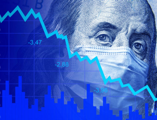 Are You And Your Money Prepared For The Next Pandemic Or Recession?