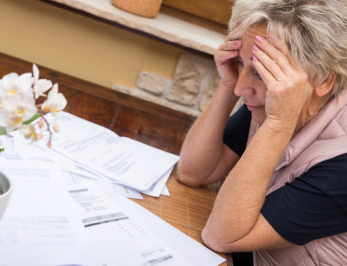 Are You Prepared If You Are Forced To Retire Early