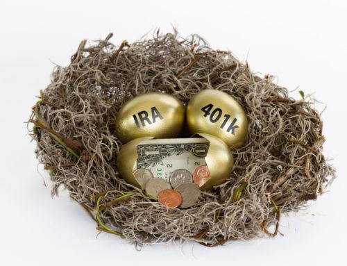 What Do You Do When Your 401k/IRA Balance Hits Zero?