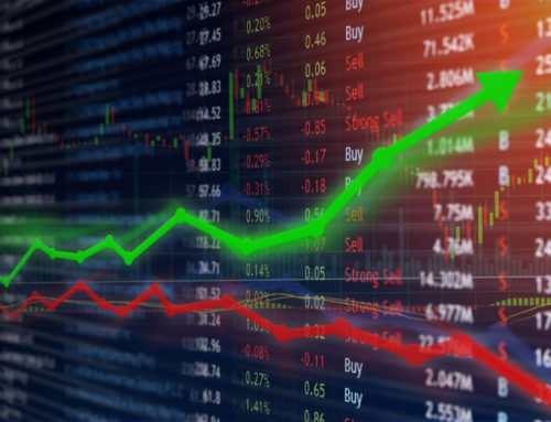 Market Corrections Are Inevitable. What Can You Do To Protect Your Wealth When They Happen?