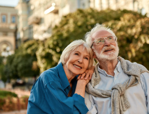 Will Your Government Or Private Pension Take You To Age 100?