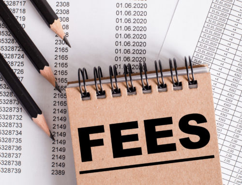 How Much Are You Paying in Fees?