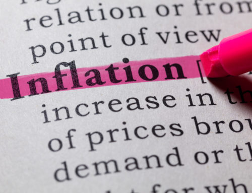 Temporary Inflation Can Damage Retirement Planning