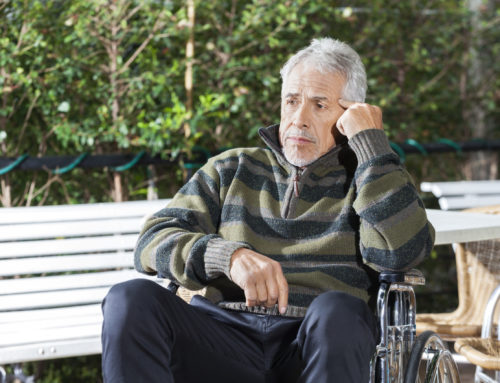 Make Sure You Understand The Financial Burden Of Long-Term Care.