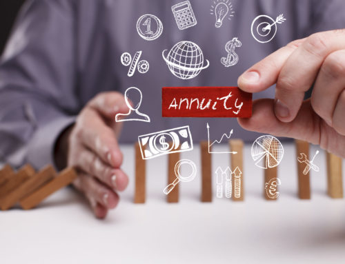 Save And Safeguard Your Money A With Fixed Indexed Annuity