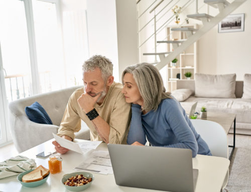 Spending Smarter Is The Key To Surviving Retirement In 2021-2022.