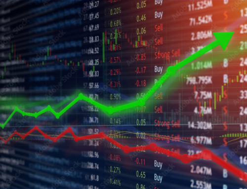 What should you do with your TSP if the markets become volatile?