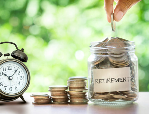 How Much Of Your Retirement Can You Spend? The Rules Are Changing.