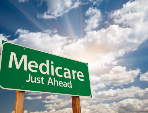 Medicare IRMAA Assessment, What Is It And Why Should You Care?