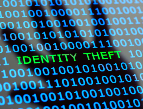 Stop Identity Theft Before It Happens